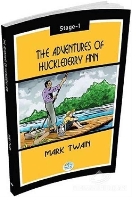 The Adventures of Huckleberry Finn-Stage 1